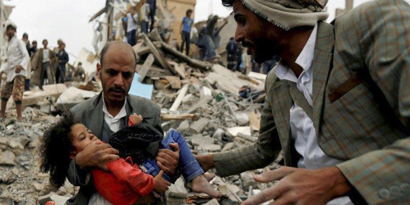 """Paul Hinder: """"En la guerra de Yemen ya no hay más reglas"""""""