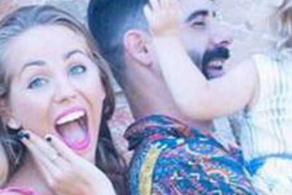 Yolanda Claramonte Yoli confirma los rumores tras el embarazoso vídeo de su marido