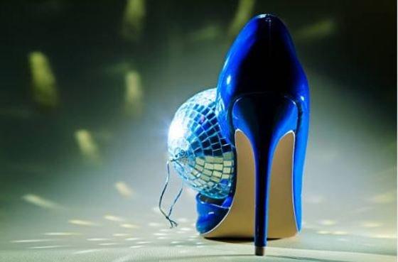 Zapatos de mujer de fiesta desde 9 €