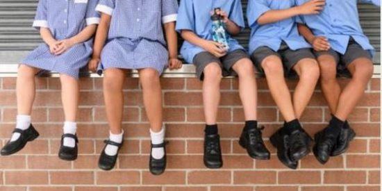 Zapatos para el colegio niños y niñas: marcas de calidad al mejor precio