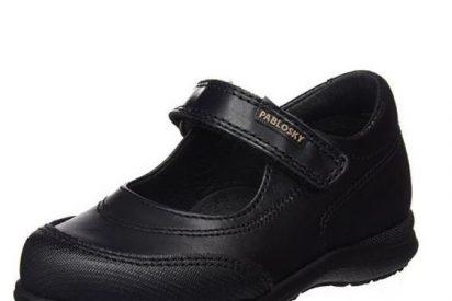 730166d0aec Zapatos para el colegio niños y niñas: marcas de calidad al mejor ...