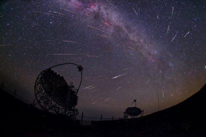 """¡Así serán las Perseidas 2018!: """"La mejor lluvia de meteoritos del año que iluminará el cielo este agosto"""""""