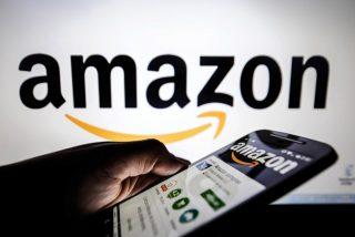 El gigante Amazon empieza a vender billetes aéreos