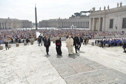 El Papa recuerda su visita a los países bálticos y anuncia un mensaje a los católicos chinos y a la Iglesia universal