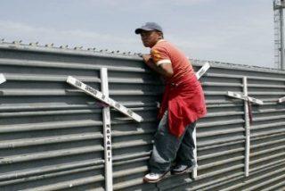 """El Papa, preocupado por los """"muchos inmigrantes que viven en situaciones de temor"""" en EEUU"""