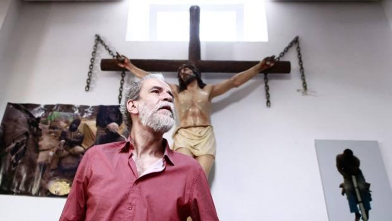 """José Arregi: """"Me disgusta que alguien me ofenda, pero me disgusta más que le impongan castigos"""""""