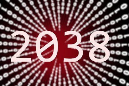 """¿Sabes qué es el """"Efecto 2038"""", a qué dispositivos afecta y qué peligro entraña?"""