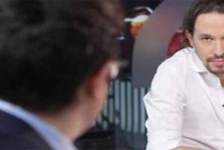El día que Sergio Martín arrinconó a Pablo Iglesias y que le ha costado el destierro en videojuegos