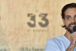 Christian Escuredo será Jesús en '33, el musical'