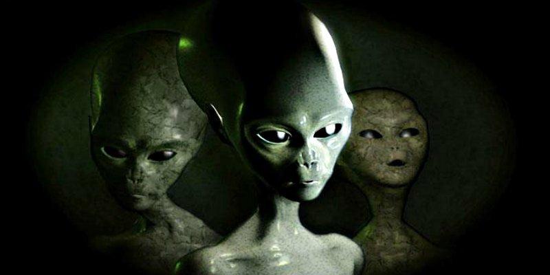 Lugares de encuentro entre terrícolas y extraterrestres