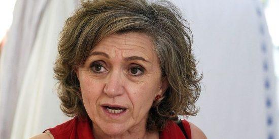 El millonario patrimonio de la nueva ministra de Sanidad no la convierte en una más del montón