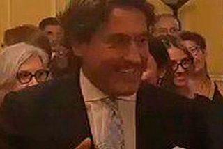 Álvaro de Marichalar revienta la fiesta 'indepe' por la Diada en Ginebra
