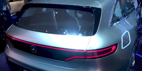 Esto es lo que se sabe del coche eléctrico que quiere quitarle la gloria a Tesla