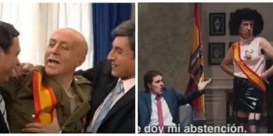 Franco hasta en la sopa en TV3: diez años de propaganda de odio dividiendo entre malos y buenos catalanes