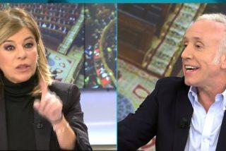 Palomera afirma que la victoria del popular Feijóo es una derrota para Casado, líder del PP, y Eduardo Inda se parte de risa