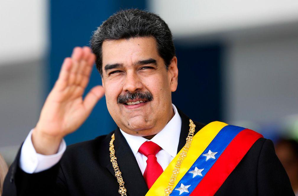 El nuevo plan de Nicolás Maduro para apoderarse de la Asamblea Nacional y tomar su control para siempre