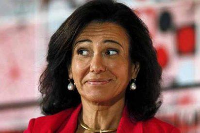 Ana Botín, presidenta del Banco Santander, clama contra las chapuzas de las universidades