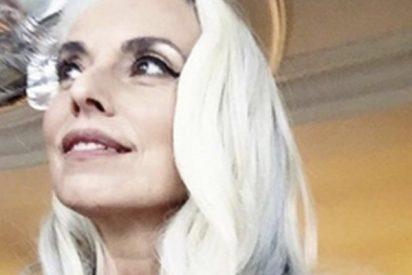 """Esta mujer de 63 años es considerada """"la abuela más bella del mundo"""""""