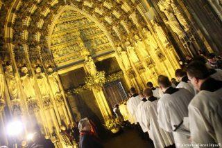 'Somos Iglesia' exige a Alemania que controle a las instituciones eclesiásticas