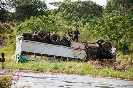 Vídeo: Brutal accidente de autobús deja 36 heridos de gravedad en Cuba