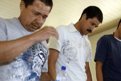 Estos mexicanos acusados de narcotráfico en Malasia se salvaron de la horca: a cambio, cumplirán otro castigo