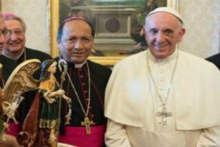 """Los obispos bolivianos respaldan al Papa ante la """"falta de obediencia de algunos hijos de la Iglesia"""""""