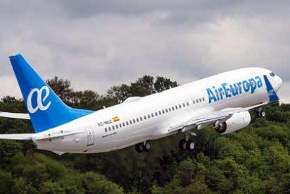 Air Europa extiende su servicio Streaming a su flota de corto y medio radio