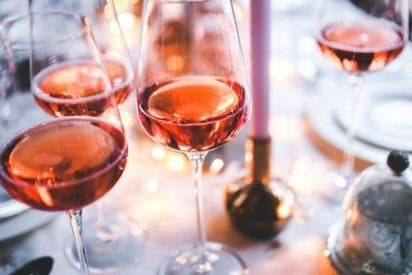 Llega a Cigales la popular fiesta de sus vinos tintos y rosados