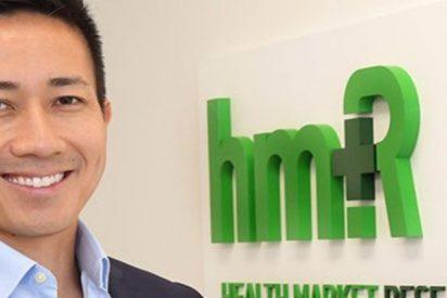 Alexander Hang, nuevo director de Consultoría de Health Market Research (hmR) en España