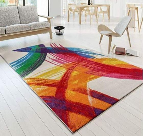 alfombras de salón