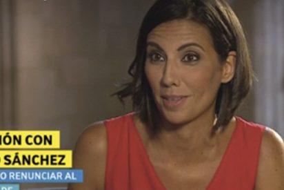 'LaSexta': Ana Pastor dejó planchado al xenófobo Torra pero la audiencia pasa olímpicamente
