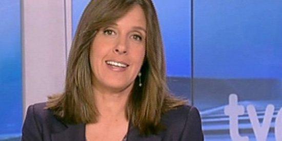 El 'Milagro Ana Blanco': la presentadora que ha sobrevivido a 11 presidentes de RTVE