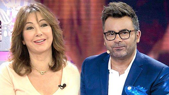 Joaquín Prat provoca una guerra en Telecinco al enfrentarse a Jorge Javier Vázquez