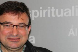 """Carlos García de Andoin: """"Hay que convertir el Valle en un memorial de todas las víctimas"""""""