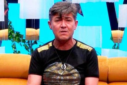"""Angel Garó se siente engañado por 'GH VIP': """"Si me lo llegan a decir, no hubiese entrado"""""""