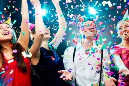 """Celebra la Nochevieja por adelantado este """"33 de agosto"""""""