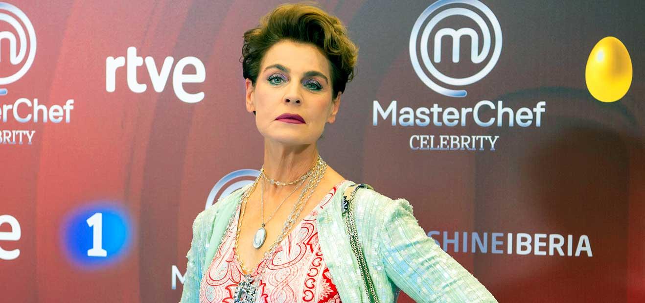 ¡Escándalo en MasterChef Celebrity!: Dell'Atte denuncia que ha sufrido acoso en el programa