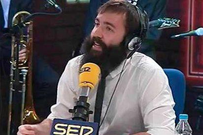 La SER recupera a Antonio Castelo, el 'gracioso' que se ríe del acoso a menores