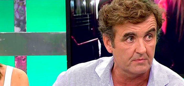 "Antonio Montero descubre a la 'tramposa' Belén Esteban: ""Me traicionó"""