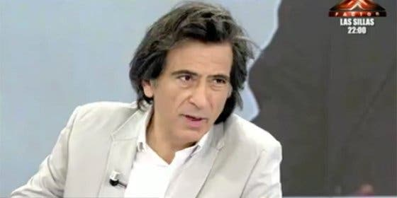 """Arcadi Espada despedaza a un """"veterano cabecilla de la facción más sectaria de El País"""" por su deyección contra el PP"""