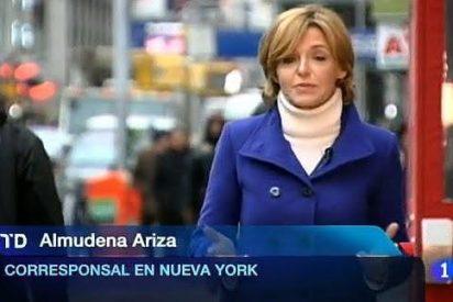 La nueva purga de Sánchez e Iglesias en la TVE de Podemos: cargarse los corresponsales