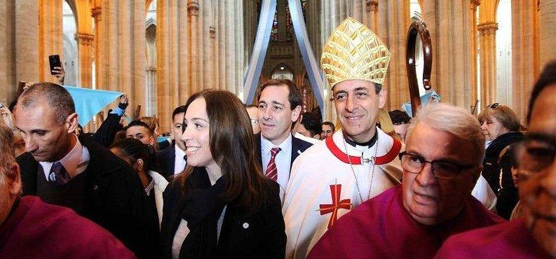 Monseñor Fernández coloca su diócesis en la estela de la primavera de Francisco