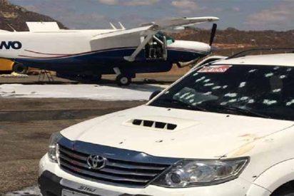 Asalto a una avioneta que transportaba dinero en Brasil terminó con 5 muertos y un herido