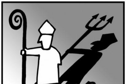 """Francisco: """"La Iglesia es perseguida por hipócritas"""""""