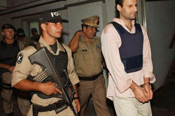 Brasil detiene a un libanés sospechoso de financiar al Hezbolá
