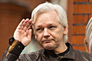 ¿Sabías que Rusia planeó una operación para 'liberar' a Assange de la embajada de Ecuador?