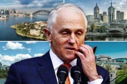 Australia: Mundo Por qué en el país 'perfecto' no dura ningún gobierno