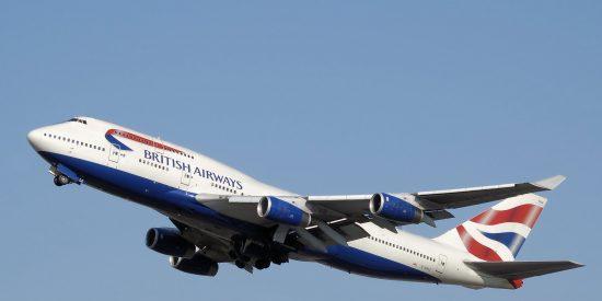 British Airways investiga el robo masivo de datos a sus clientes tras el hackeo de su web