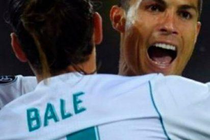 """Bale: """"Supongo que sin Cristiano trabajamos más como equipo"""""""