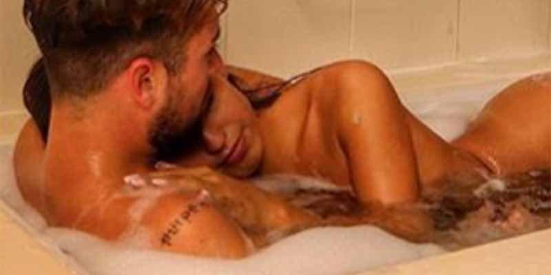 Sofía Suescun: El desnudo más sensual de la ganadora de 'Supervivientes'